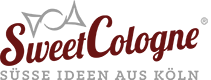 SweetCologne – Kölner Dom aus Schokolade – Süsse Werbegeschenke aus Köln Logo