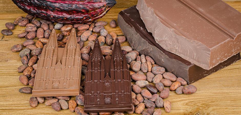 Keine Schokolade mehr für Köln?