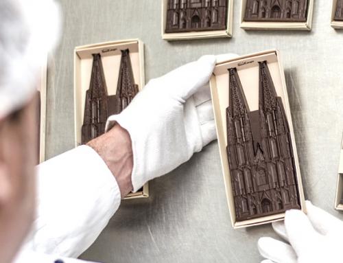 Die Kölner Schokoladensaison beginnt